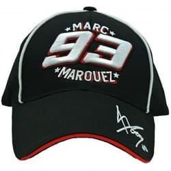 Бейсболка Motorace FKL-54 (Marquez 93)