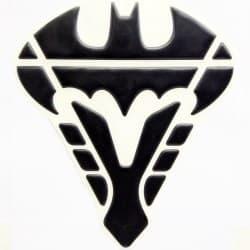 Наклейка на бак GV-067