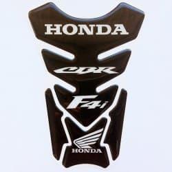 Наклейка на бак мотоцикла GV-099