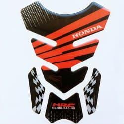 Наклейка на бак мотоцикла GV-094
