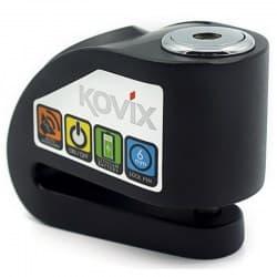 Мотозамок Kovix KD6