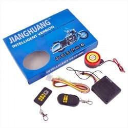 Мотосигнализация Jiang Huang BE-02