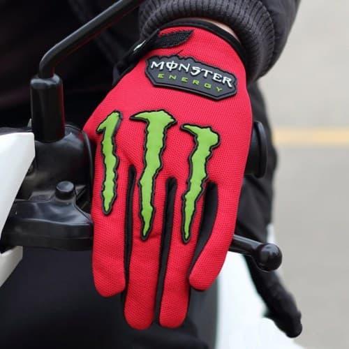 Мотоперчатки Motorace TB-01