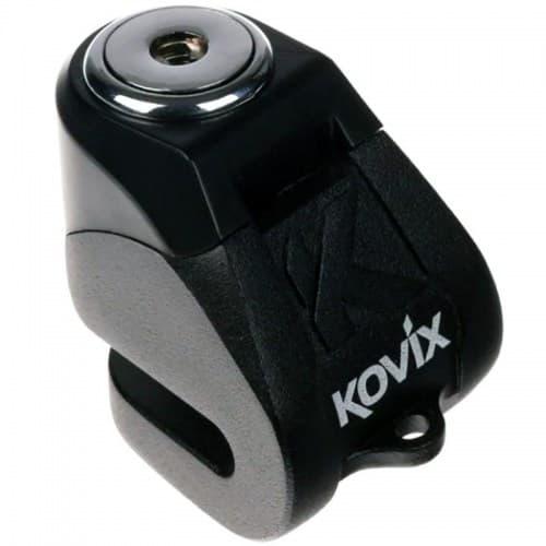 Мотозамок Kovix KN1 Black