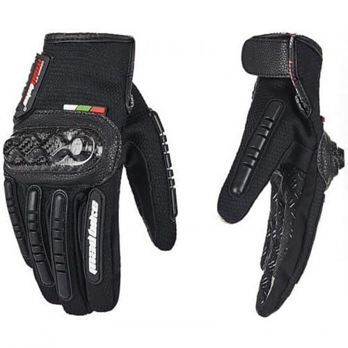 Мотоперчатки Mad Bike MPM-003