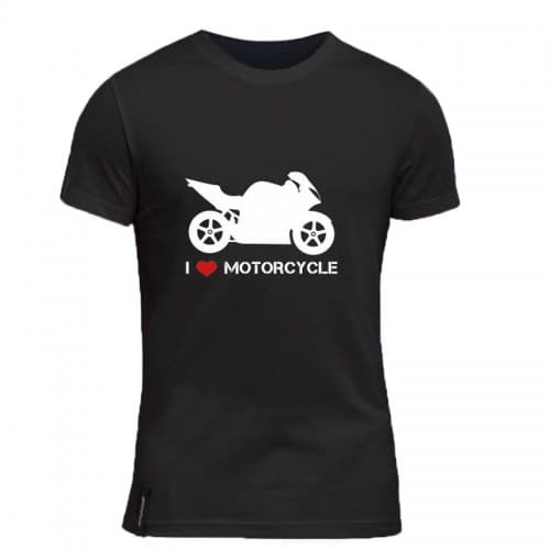 Футболка Motorace FMM-030 Motorcycle