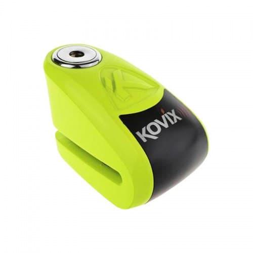 Мотозамок Kovix KAL6 Green
