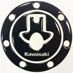 Наклейка на крышку бака GK-62