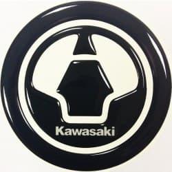 Наклейка на крышку бака GK-63