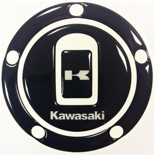Наклейка на крышку бака GK-64