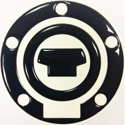 Наклейка на крышку бака GK-76