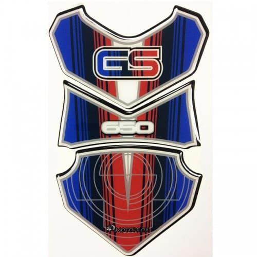 Наклейка на бак GV-676
