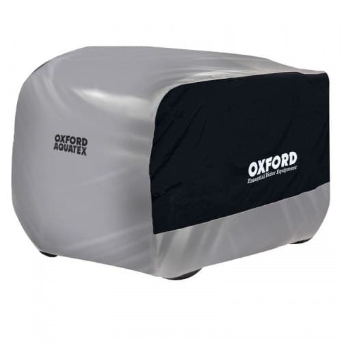 Чехол для квадроцикла Oxford Aquatex Silver