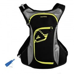 Моторюкзак Acerbis Aqua Drink Bag Black