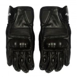 Мотоперчатки Leoshi Roma Black