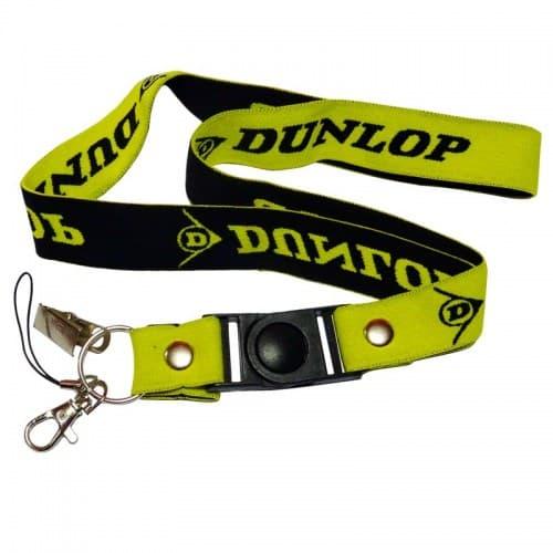 Шнурок для ключей Motorace ANN-022 Yellow/Black