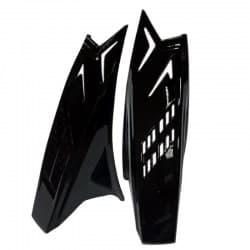 Ушки на шлем Motorace UNS-001 Black