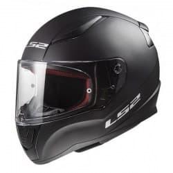 Шлем LS2 FF353 Rapid Solid Black Mat
