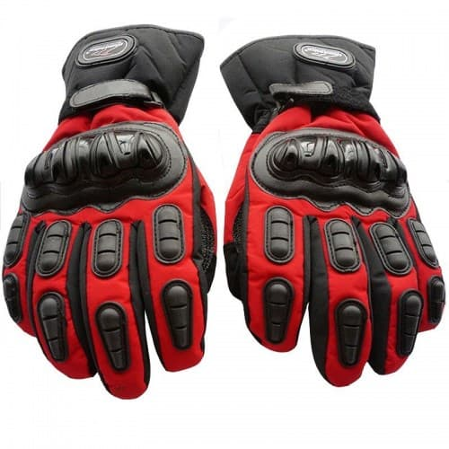 Мотоперчатки Mad Bike TF-01