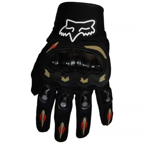 Мотоперчатки Fox Summer