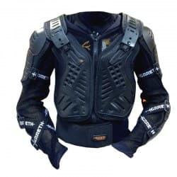 Моточерепаха Garet Buzer Scorpion Black