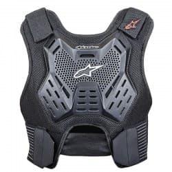 Жилет защитный Alpinestars GZA-001 Black