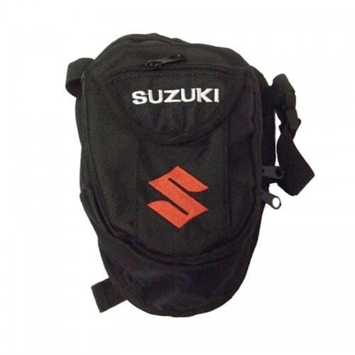 Сумка набедренная Motorace LDR-10 (Suzuki)