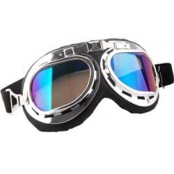 ретро очки для мотоцикла