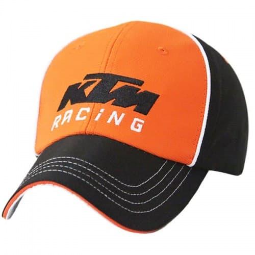 Бейсболка Motorace FKL-04 (KTM)