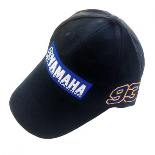 Бейсболка Motorace FKL-15 (Yamaha)