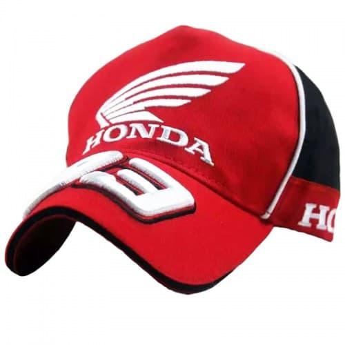 Бейсболка Motorace FKL-35 (Honda)