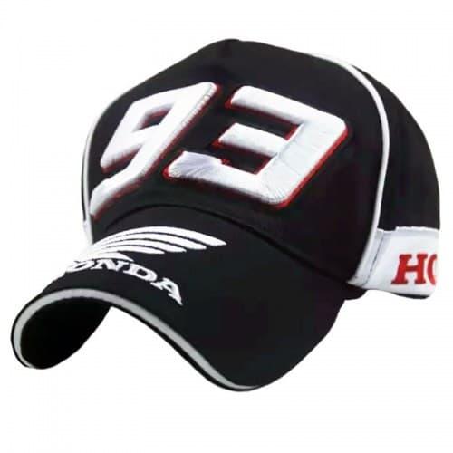 Бейсболка Motorace FKL-36 (Honda)