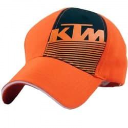 Бейсболка Motorace FKL-42 (KTM)