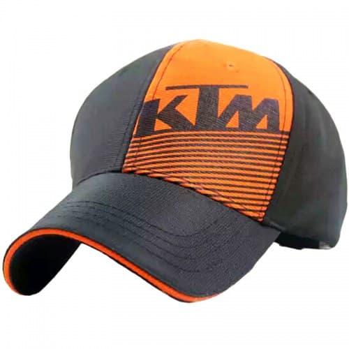Бейсболка Motorace FKL-43 (KTM)