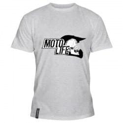Футболка Motorace FMM-002 Moto Life