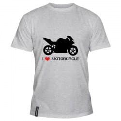 Футболка Motorace FMM-026 Motorcycle