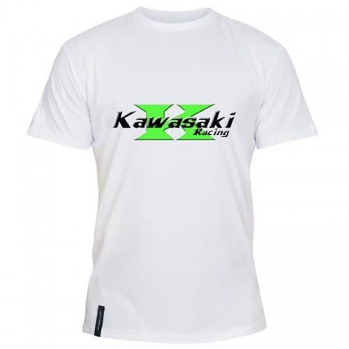 Футболка Motorace FMM-028 Kawasaki