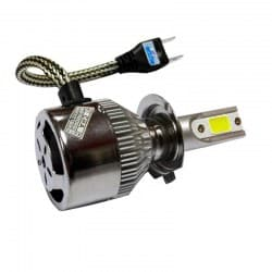 Светодиодная лампа Motorace LED Headlight C6