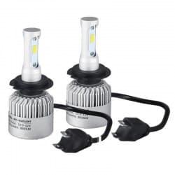 Светодиодные лампы Napo LED G9 H7 9-32V 36W