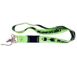 Шнурок для ключей Kawasaki