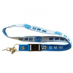 Шнурок для ключей BMW
