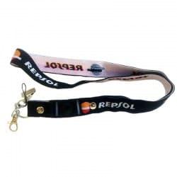 Шнурок для ключей Repsol