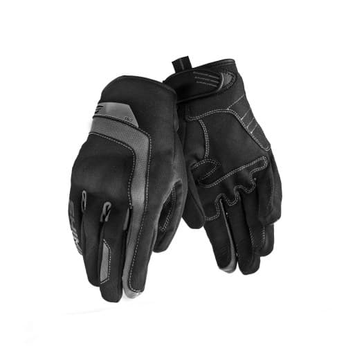 Мотоперчатки Shima One Black