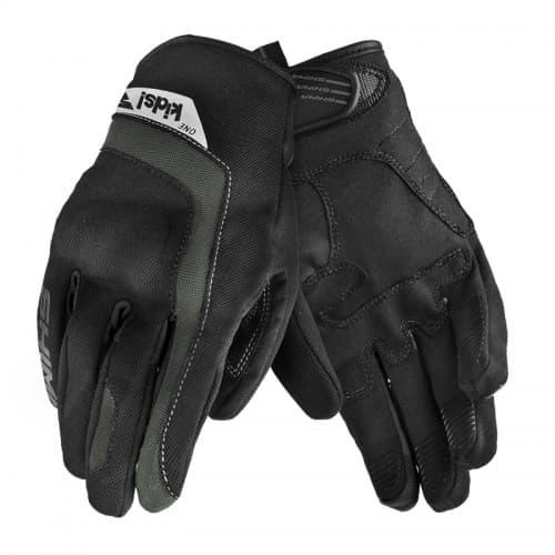 Перчатки Shima One Junior Grey