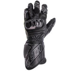 Мотоперчатки Seca Eclipse II Black