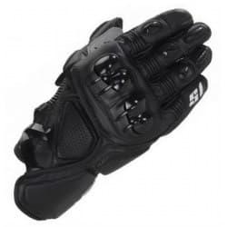 Мотоперчатки Motorace S-1 Black