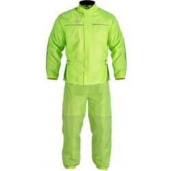 Мотодождевик Oxford RM410 Green