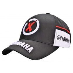 Бейсболка Motorace FKL-96 (Yamaha) Black