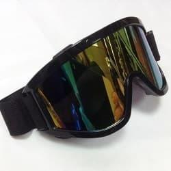 очки кроссовые тонировка