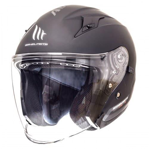 Шлем MT Jet Avenue Solid